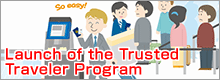 Trusted Traveler Program